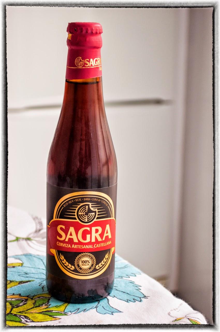 Sagra Roja