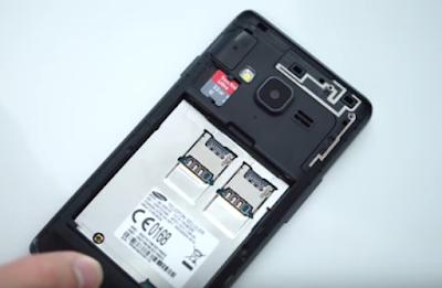 Spesifikasi dan Review Lengkap Samsung Z2