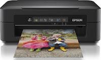 Epson XP-215 Printer Driver