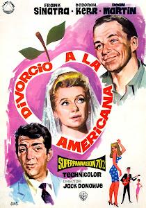 Divorcio a la americana (1965) Descargar y ver Online Gratis