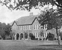 Schreiner Institute Dickey Hall Kerrville 1929