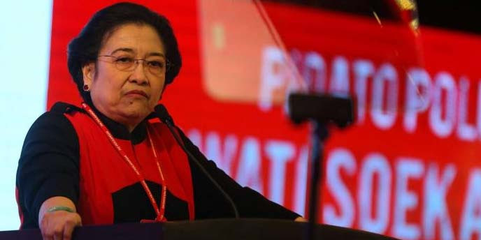 Megawati Sebut Ada Upaya Desoekarnoisasi
