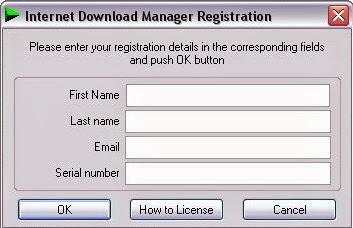 كيفية تفعيل برنامج internet download manager
