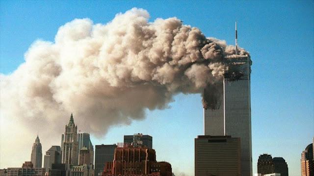 ¡'Torres Gemelas fueron derrumbadas con macro bombas nucleares'!