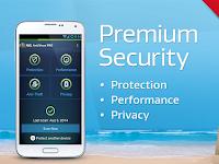AntiVirus PRO Android Security apk 5.5