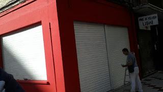 pintura en local malaga 2