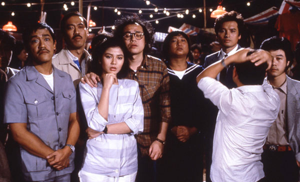 Review: WINNERS AND SINNERS 奇謀妙計五福星 (1983)