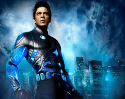 Shah Rukh Khan to Act in Marvel Films