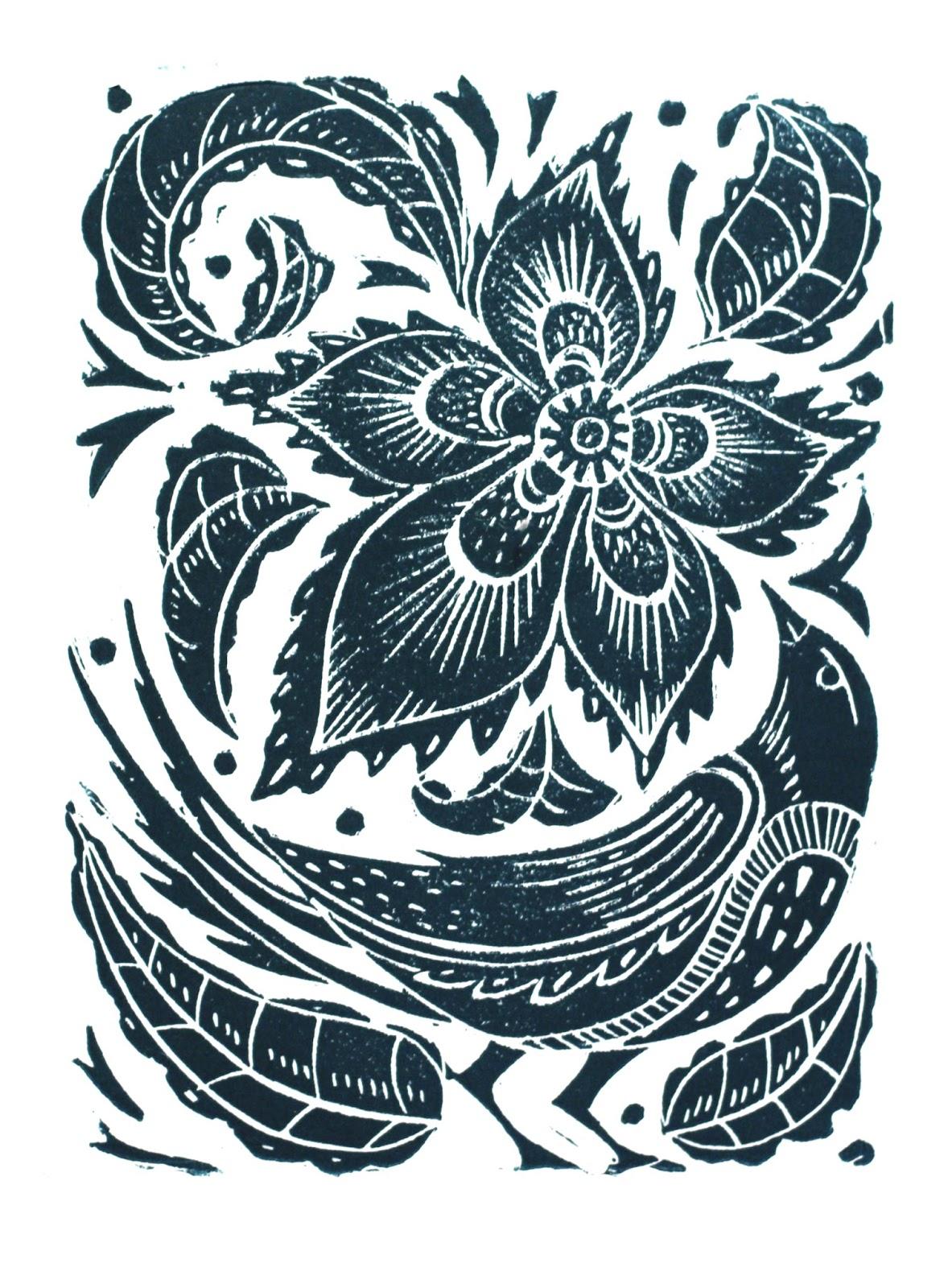 Mangle Prints Fabric Printing