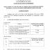 SSC MTS 2016 Corrigendum Notice PDF (19.12.2017)