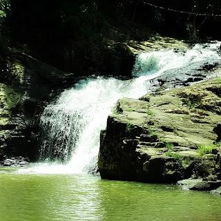 Cachoeira da Solitária, Igrejinha