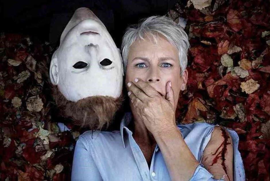 "Trailer do novo ""Halloween"" chega na próxima sexta-feira"