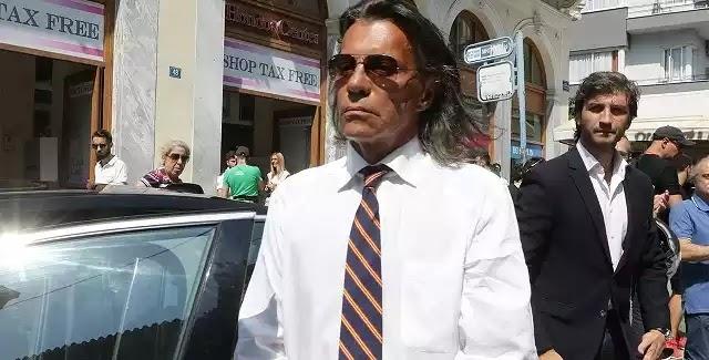 Ηλίας Ψινάκης: «Φτάνουν οι δηλώσεις. Έχω να βρω 40 αγνοούμενους»