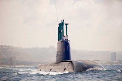 Fuerza de Submarinos COFS - Página 3 Dolphin%2Bii-class