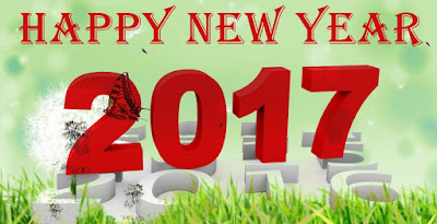 Happy New Year 2017 Awesome Wallpapers