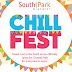 Event alert : Chill Fest Event at Avida's South Park District Central Park this Saturday, November 14