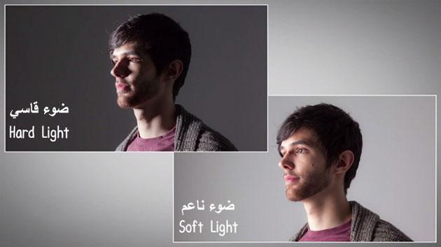 a82c720cc الاضاءة في التصوير و خصائص الضوء و أنواعه في التصوير الفوتوغرافي Light  Properties