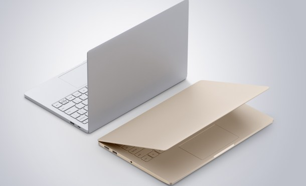Esta'laptop' de Xiaomi es como la Macbook Air, pero mejor