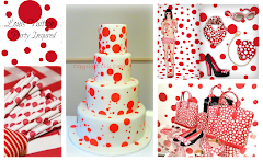 Wedding cake Louis Vuitton Party Inspired!