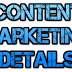 Content Marketing Details And How To Gain Success in Content Marketing Today