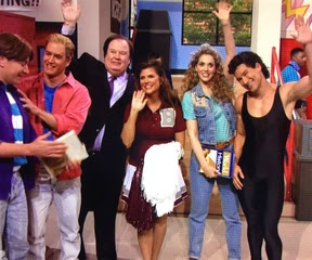 SBTB Reunion - Saved by the Bell Photo (7496271) - Fanpop |Saved By The Bell Reunion People Magazine