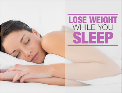 lose_weight_while_you_sleep