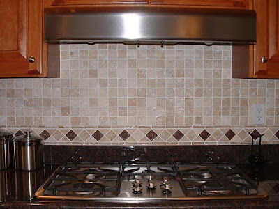 Backsplash Idea