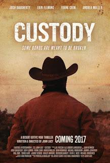 Watch Custody (2017) movie free online