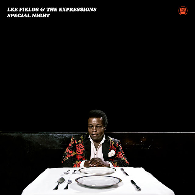 Concert : Lee Fields & The Expressions à Poitiers.