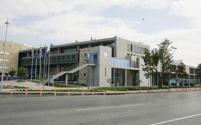Χώροι ελεύθερης στάθμευσης τρία οικόπεδα στη Θεσσαλονίκη
