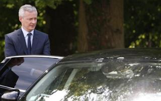 فرنسا: رفضت الولايات المتحدة طلب الإعفاء من الشراكات التجارية مع إيران