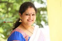 Actress Raasi Latest Pos in Saree at Lanka Movie Interview  0157.JPG