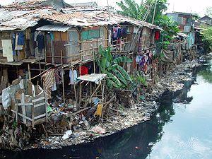 Urbanisasi Berdampak Positif Bagi Pertumbuhan