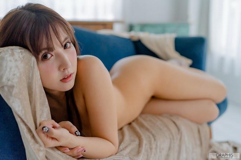 [Graphis] Limited Edition 2020-08-05 Yua Mikami 三上悠亜 jav av image download