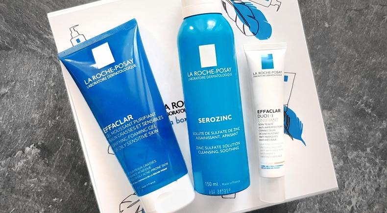 Quantité limitée grossiste sortie en vente Ma routine soins peau sensible <br/> avec La Roche Posay