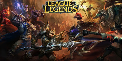 League of Legends Download Free for PC | Filesblast