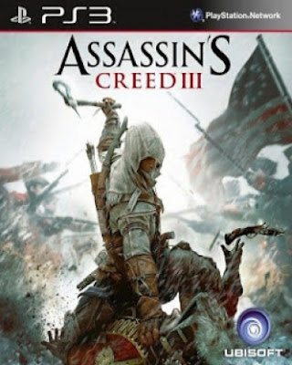Assassin's creed 3 PS3 torrent
