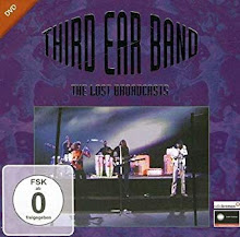 "TEB - ""THE LOST BROADCASTS"" DVD (Gonzo Multimedia, UK 2011)"