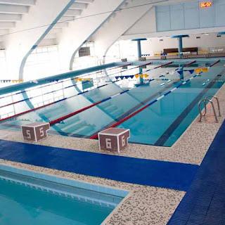 Greatmats heronrib matting pool deck mats
