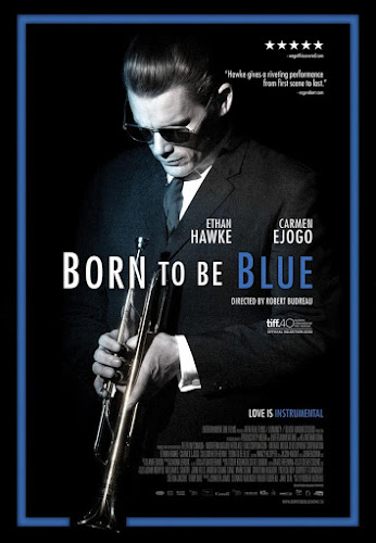 Born To Be Blue (BRRip 1080p Ingles Subtitulada) (2015)