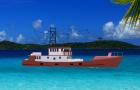 Binghuo Island Escape walkthrough