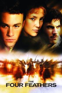 Honra e Coragem: As Quatro Plumas – Dublado (2002)