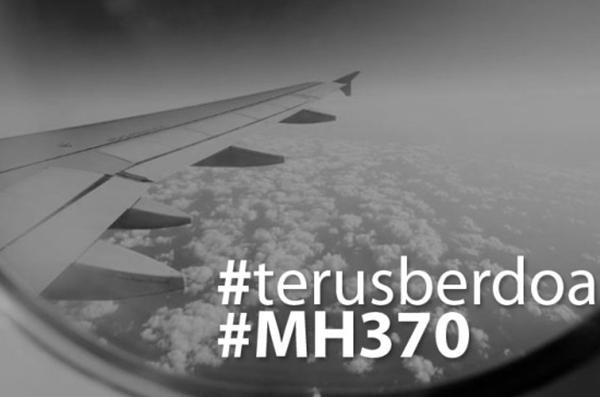GEMPAR! Serpihan Boeing 777 Ditemui, Mungkin MH370?
