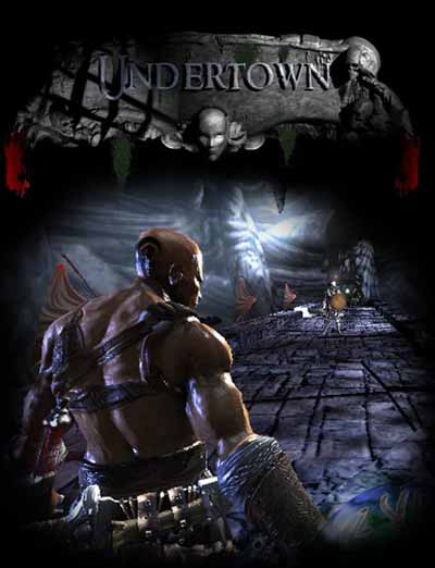 Undertown PC Full | Descargar | MEGA