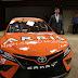 Daniel Suárez tiene su primer escarceo en NASCAR Cup