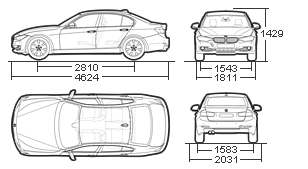 BMW SERI 3 ~ Mobil BMW Indonesia
