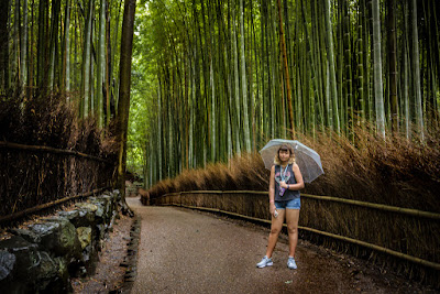 Mar de Bamboo :: Canon EOS5D MkIII   ISO1600   Canon 24-105@35mm   f/4.0   1/15s