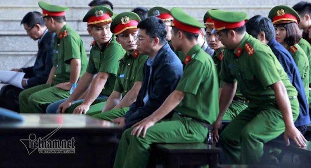 Trùm đánh bạc Nguyễn Văn Dương con rể của Bí thư Hà Nội Phạm Quang Nghị ảnh 4