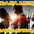 LIGA DA JUSTIÇA | Reação ao Trailer