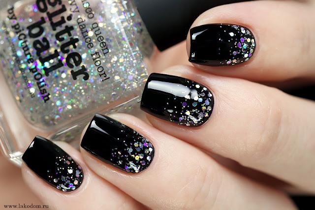 picture polish glitter